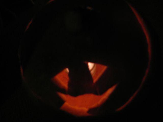 Kürbis und Halloween