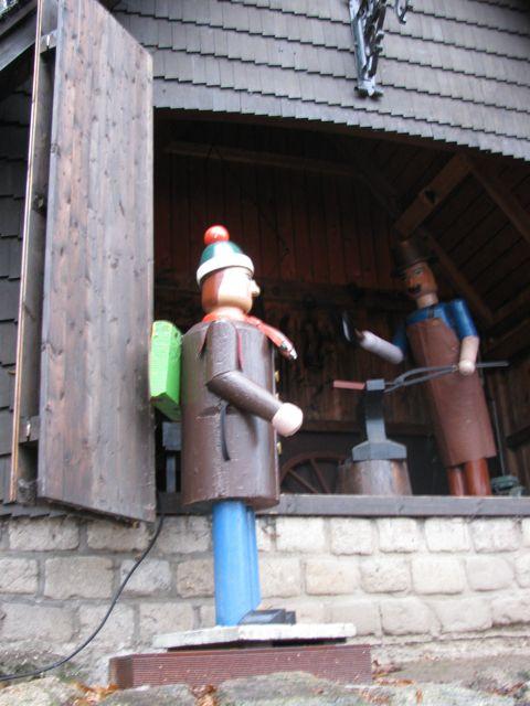 Weihnachtsberg 1