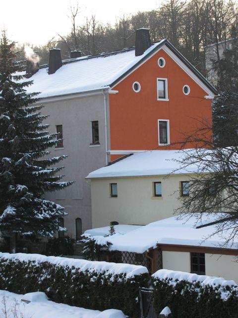 rotes Haus 1