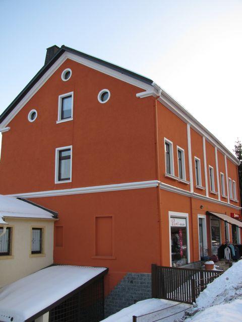 rotes Haus 2