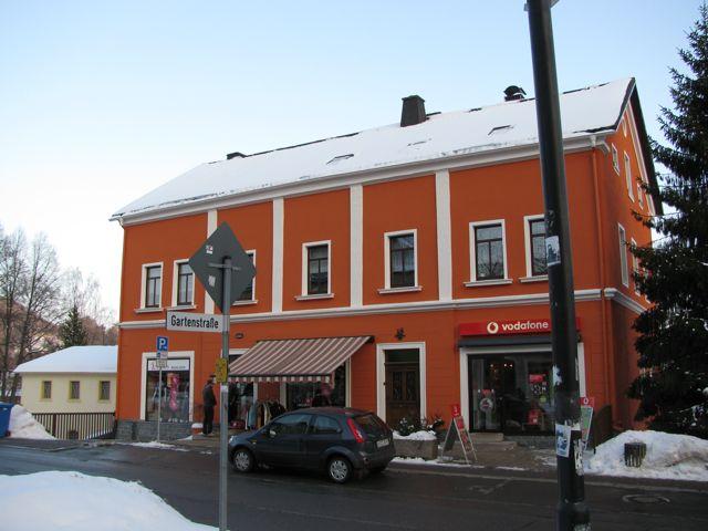 rotes Haus 3