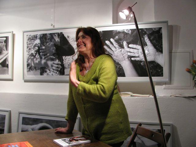 Miriam Sieber
