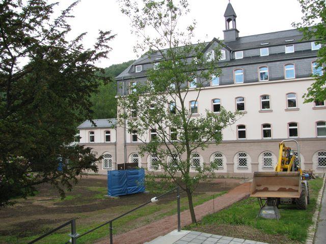 Rathaus Schwarzenberg