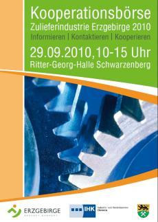 Kooperationsboerse 2010