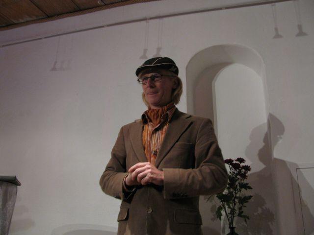 Dr. Konrad Büchner
