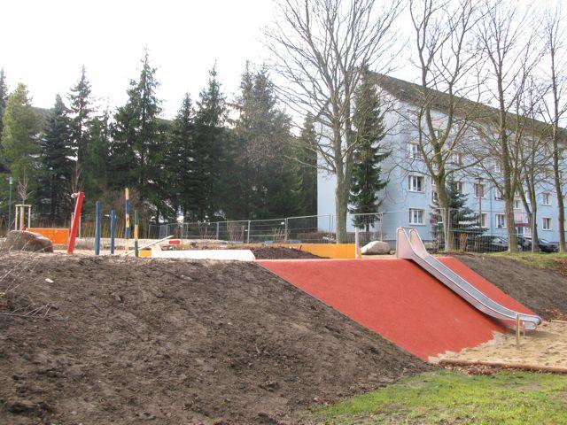 Hofgarten Spielplatz