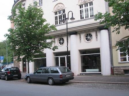 Café Curri I Schwarzenberg