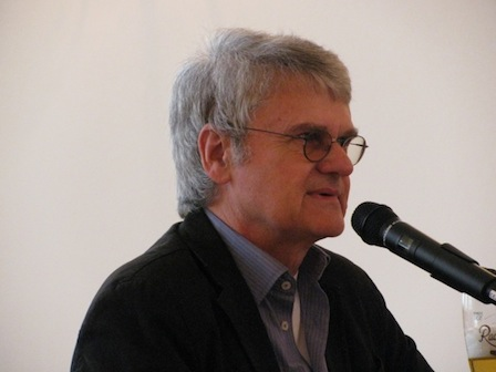 Bernd-Lutz Lange, Foto von Andrea Groh