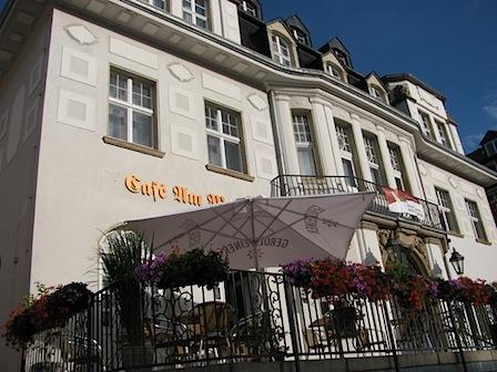 Café am Markt, Schwarzenberg