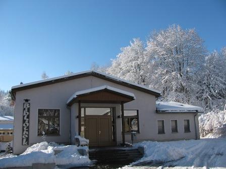 Stadtbibliothek Schwarzenberg, Dezember 2012