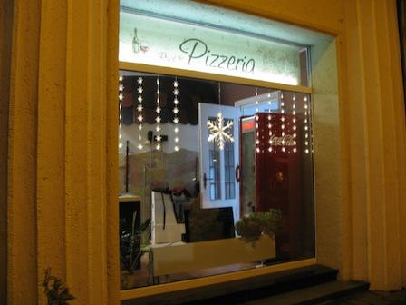 Restaurant Rrush, Schwarzenberg