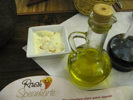 Restaurant Rrush Schwarzenberg
