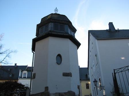 Meißner Glockespiel Schwarzenberg