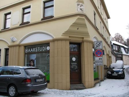 Haarstudio Schwarzenberg Altstadt