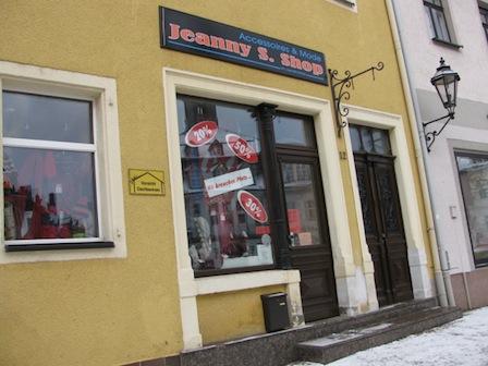 Jeanny S. Shop