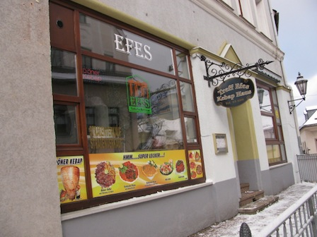 Efes Kebab Haus