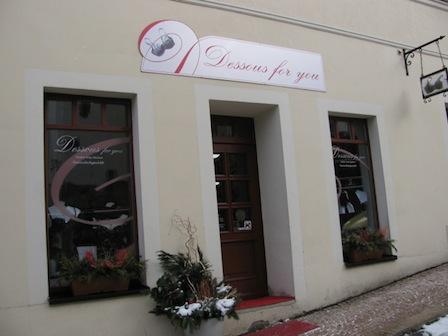 249bc0f4448967 Bummeln und Einkaufen: Läden in der Schwarzenberger Altstadt ...