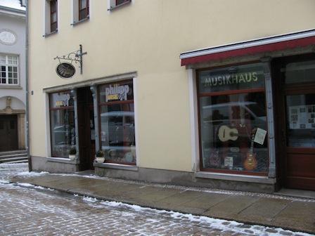 Musikhaus Philipp