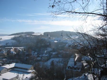 Becherberg