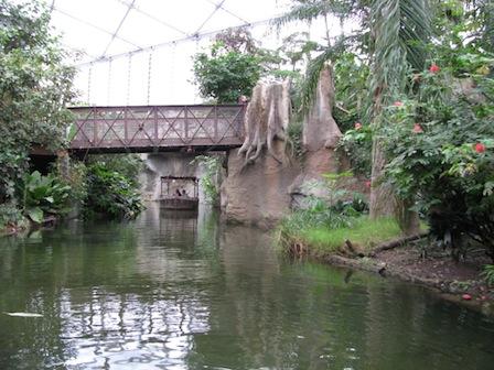 Gondwanaland Zoo Leipzig