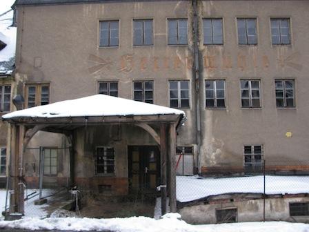 Herrenmühle Schwarzenberg