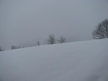 Winter, Galgenberg