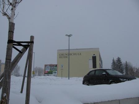 Grundschule Heide