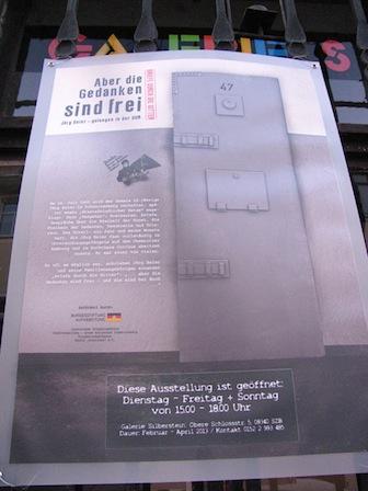 Ausstellung Galerie Silberstein
