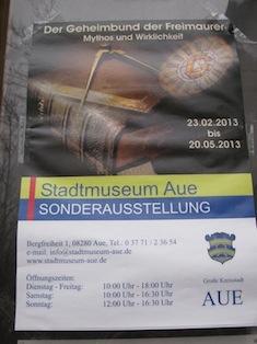 Stadtmuseum Aue