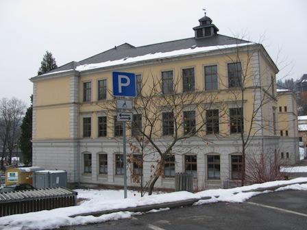 Stadtschule Schwarzenberg