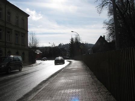 Karlsbader Straße