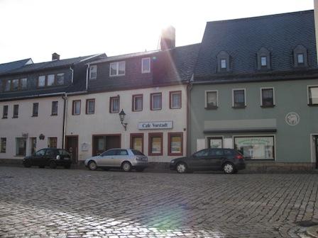 Vorstadt Schwarzenberg