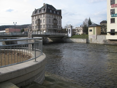 Stadtstrand Aue