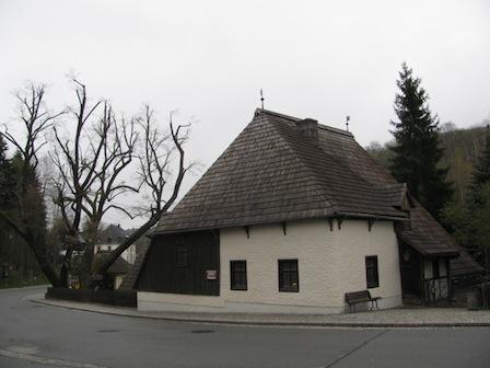 Frohnauer Hammer Annaberg