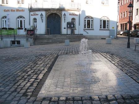 Markt Altstadt