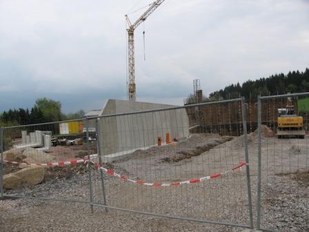 Kuhstall Bockauer Weg