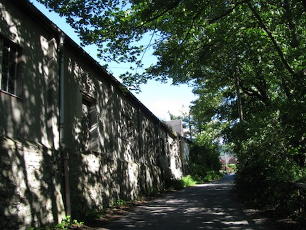 Schlosswald