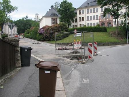 Bermsgrüner Straße