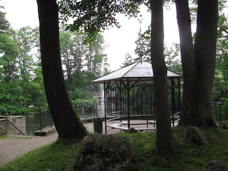 Schlosspark Schlettau
