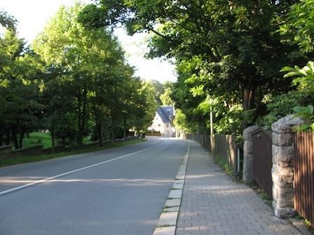 Eibenstocker Straße