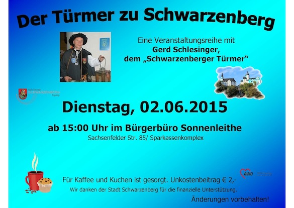 Aushang Türmer 02062015