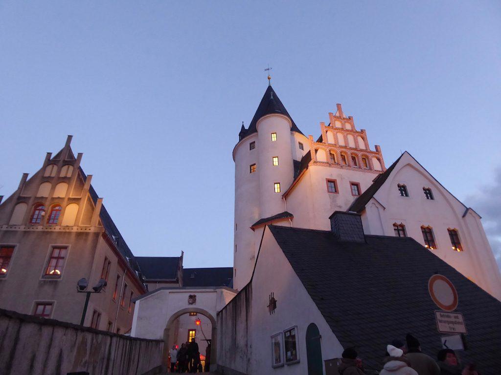 Weihnachtsmarkt Schwarzenberg.Der Weihnachtsmarkt Ist Eröffnet Schwarzenberg Blog